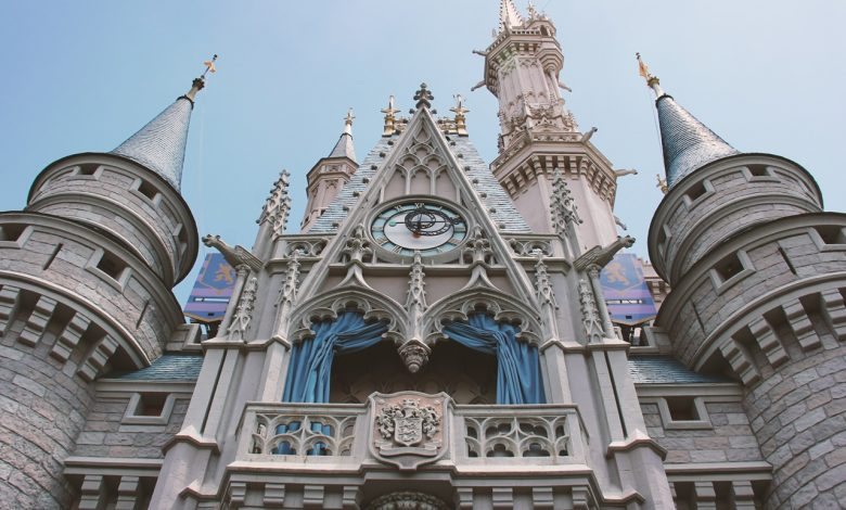 Como funciona os Ingressos da Disney