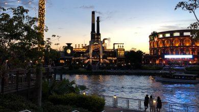 Conheça as atrações do Universal CityWalk em Orlando