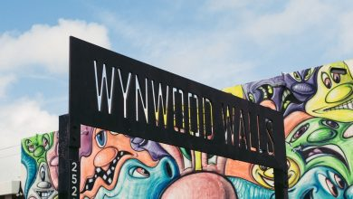 Wynwood Walls - O paraíso do Instagram em Miami
