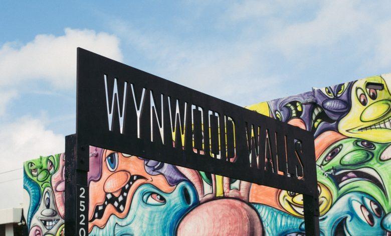 Wynwood Walls - O paraíso do Instagram em Miami