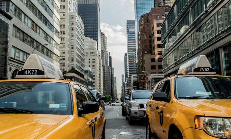 Regras de Trânsito nos Estados Unidos