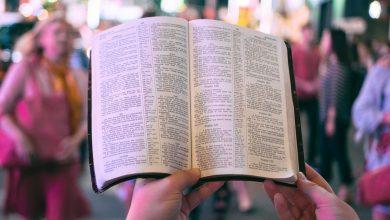 Visto R para Pastores e Trabalhadores Religiosos